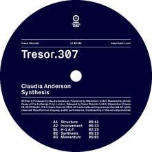 Synthesis - Vinile LP di Claudia Anderson
