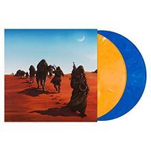 Dopesmoker (Coloured Vinyl) - Vinile LP di Sleep