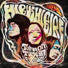 Turn on Tune in Freak Out - Vinile LP di Hibushibire