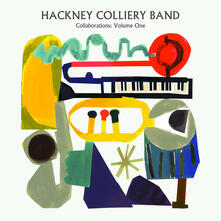 Collaborations vol.1 - Vinile LP di Hackney Colliery Band