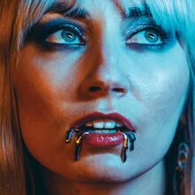 Silver Eater - Vinile LP di Grace Lightman