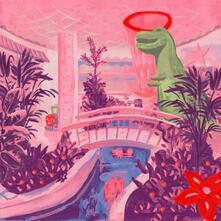 Air Con Eden - Vinile LP di Jerkcurb