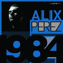 1984 - Vinile LP di Alix Perez