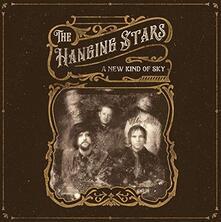 A New Kind of Sky - Vinile LP di Hanging Stars