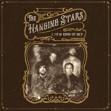 A New Kind of Sky - CD Audio di Hanging Stars