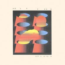 Deleter - Vinile LP di Holy Fuck