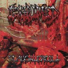 Slaughtercult (Coloured Vinyl) - Vinile LP di Exhumed