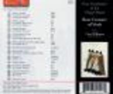 Four Gentlemen of the Cha - CD Audio di Rose Consort of Viols