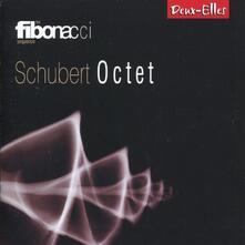 Octet D803 - CD Audio di Franz Schubert