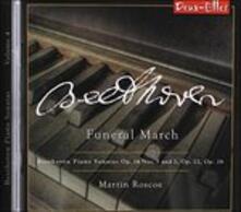 Sonate per Pianoforte vol.4 - CD Audio di Ludwig van Beethoven