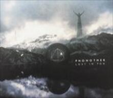 Lost in Fog - CD Audio di Phonothek