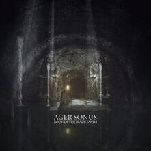 Book of the Black Earth - CD Audio di Ager Sonus