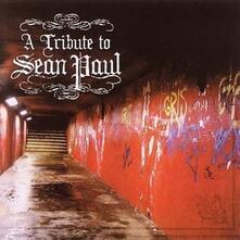 Tribute To Sean Paul - CD Audio