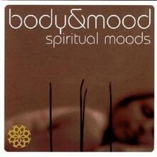 Body & Mood.spiritual - CD Audio