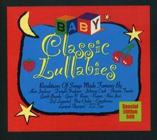 Baby Goes Classic - Lullabies - CD Audio