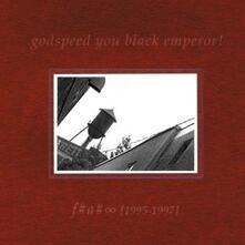 F#A#°° (Original 1997 Lp) - Vinile LP di Godspeed You Black Emperor