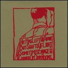 He Has Left Us Alone - Vinile LP di Silver Mt. Zion Memorial Orchestra