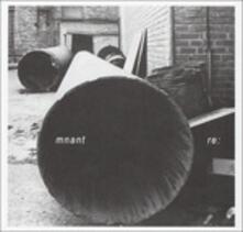 Remnant - CD Audio di Re
