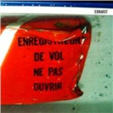 Enregistreur - Vinile LP di Exhaust