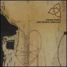 Like Hearts Swelling - CD Audio di Polmo Polpo