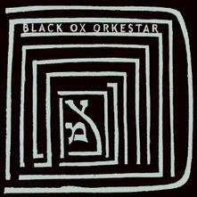 Ver Tanzt - Vinile LP di Black OX Orkestar