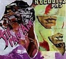 Ne Ecoutez Pas - Vinile LP di Fly Pan Am