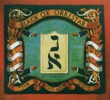 Nisht Azoy - Vinile LP di Black OX Orkestar