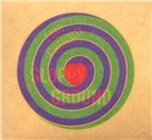 Sloppy Ground - CD Audio di Eric Chenaux