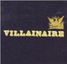 Villainaire - CD Audio di Dead Science
