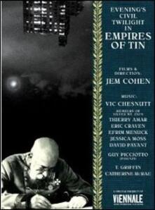 Jem Cohen. Empire Of Tin (DVD) - DVD