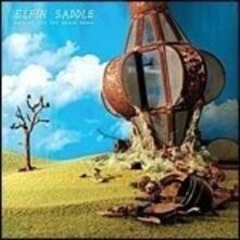 Ringing for the Begin Again - Vinile LP di Elfin Saddle