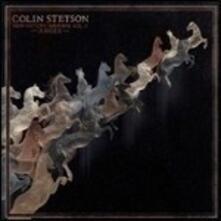 New History Warfare vol.2. Judges - Vinile LP di Colin Stetson