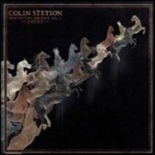 New History Warfare vol.2. Judges - CD Audio di Colin Stetson