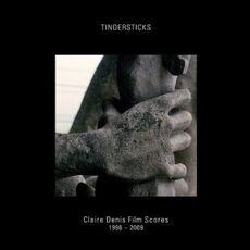 CD Claire Denis Film Scores 1996-2009 (Colonna Sonora) Tindersticks