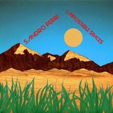 Impossible Spaces - CD Audio di Sandro Perri