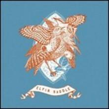 Devastates - Vinile LP di Elfin Saddle