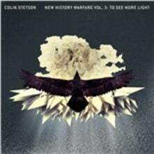 New History Warfare vol. 3. To See More - Vinile LP di Colin Stetson