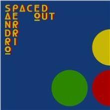 Spaced Out - Vinile LP di Sandro Perri