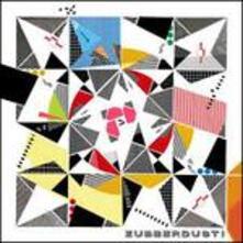 Zubberdust! - CD Audio di Avec le soleil sortant de sa bouche