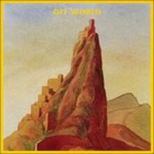 1 - CD Audio di Off World