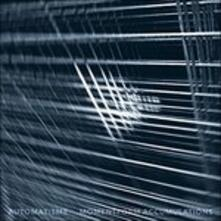 Momentform Accumulations - Vinile LP di Automatisme