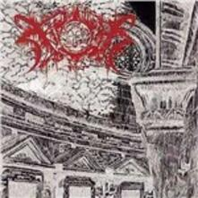 Funeral Of Being - CD Audio di Xasthur