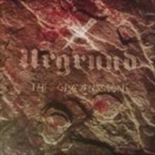 The Graven Sign - CD Audio di Urgrund