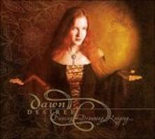 Dancing, Dreaming, Longing - CD Audio di Dawn Desireé