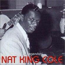 The Legendary Nat King Cole - CD Audio di Nat King Cole