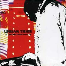 Acceptable Side Effects - CD Audio di Urban Tribe