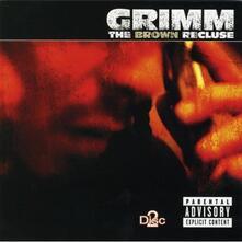 Brown Recluse - CD Audio di Grimm