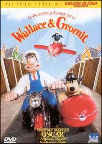 Gromit2001Mymovies Wallaceamp; Incredibili Avventure Di it Le lkXZOuwPiT