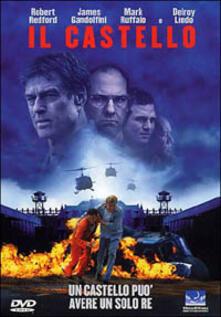 Il castello (DVD) di Rod Lurie - DVD