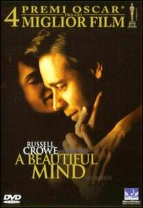 A Beautiful Mind<span>.</span> Collector's Edition di Ron Howard - DVD